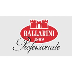 Ballarini -  ALBA casserole 2 handles with lid cm. 24 - induction