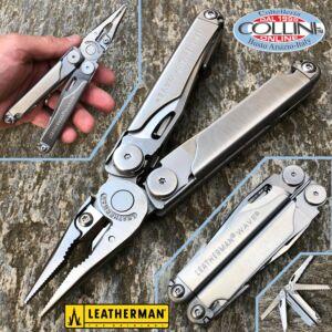Leatherman - Wave Plus 832524 - Leatherman multi-purpose pliers