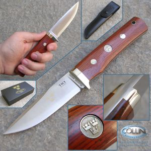 Fallkniven - TK1 - Cocobolo - knife