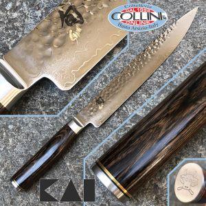 Kai Japan - Shun Premier Tim Mälzer TDM-1704 Slicing knife 24 cm - kitchen knives