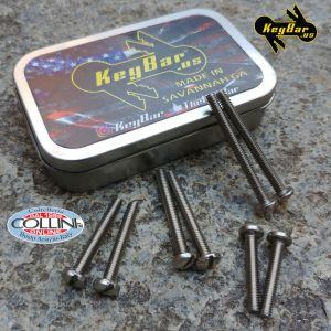 Key-Bar - Screw Extension Kit - KeyBar Accessory