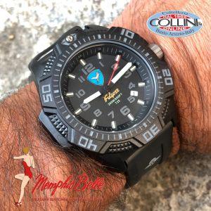 Memphis Belle - Trigalight Guastatore - Brigata Folgore - GUACBK04.C - wristwatch