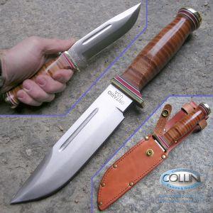 Ontario - Army P3 Quartermaster - coltello