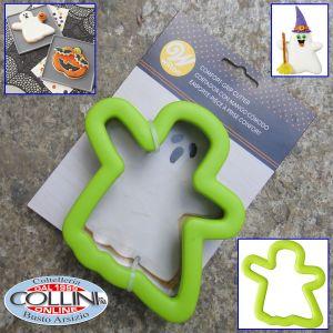 Wilton - Halloween Comfort Grip Ghost Cutter