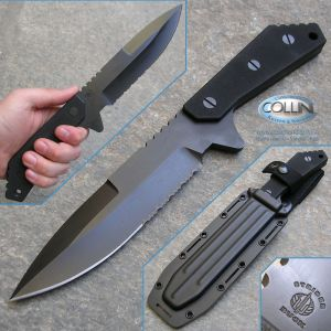 Buck - Strider ML Knife - BU-890SPX - coltello