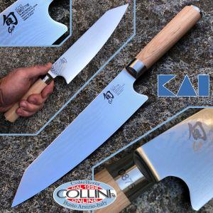Kai Japan - Shun Kiritsuke knife Limited Edition 200mm - DM-0771W - kitchen knife