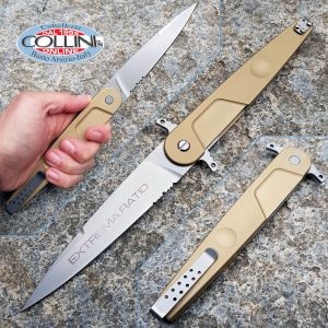 ExtremaRatio - BD4 Lucky Desert - knife