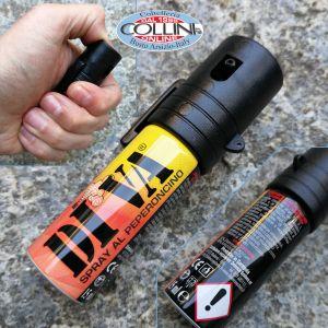 Diva - Base Black - liquido irritante per Difesa Personale