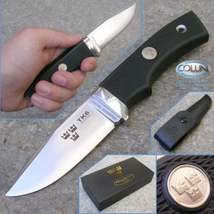 Fallkniven - TK6 - Thermorun knives
