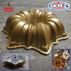 Nordic Ware - Solera Bundt Cake Pan
