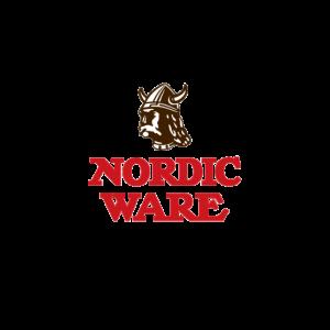 Nordic Ware - Baking Mould Heart Wreath Crochet Tiered Heart Cake Pan
