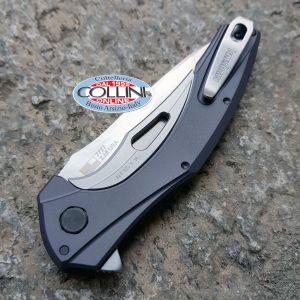 Kershaw - Bareknuckle Flipper Folder - 7777 - knife