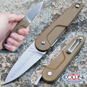 ExtremaRatio - BD0 R - HCS - Stone Washed - knife