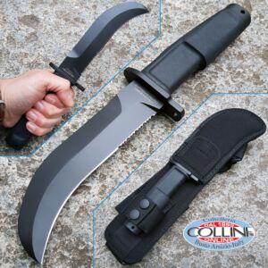 ExtremaRatio - Leucoton Black - knife