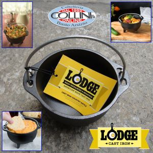 Lodge - Cast Iron Country Kettle