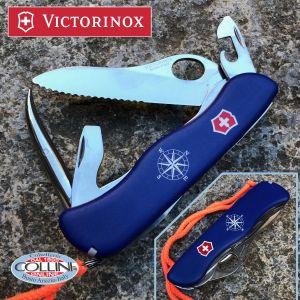 Victorinox - Skipper Pro Blue 12 Uses - V-0.8503.2MW - swiss army knife