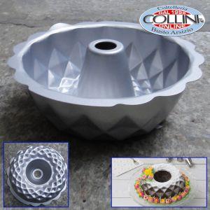 Decora - Diamond bundt baking pan