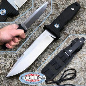 MKM - JOUF knife by Bob Terzuola - G10 - MK FX02-S - knife