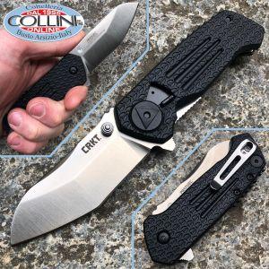 CRKT - Prequel knife by Burnley - 2420 - knife