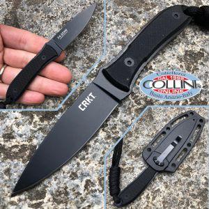 CRKT - Carson F4 - Neck Knife - F4-02KN - knife