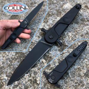 ExtremaRatio - BD2 Lucky Black knife - knife