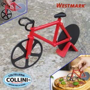 Westmark - Pizza Cutter Bicycle Fuentez