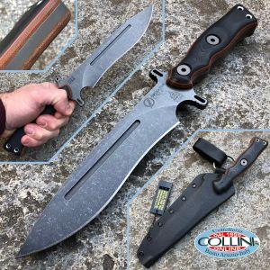 Tops - Operator 7 knife OP701 - knife