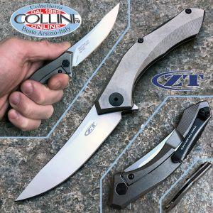 Zero Tolerance - ZT0460TI - Sinkevich - Titanium Sprint Run - knife