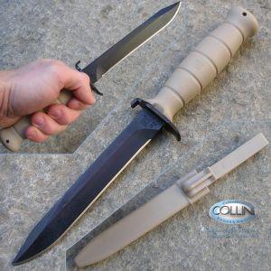 Glock - 78 Field Knife - Sand - knife