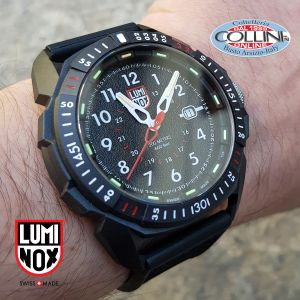 Luminox - ICE-SAR Arctic 1001 Watch - Wristwatch