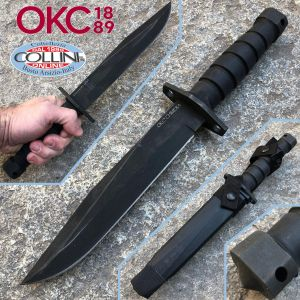 Ontario Knife Company - Chimera Plain Edge - 6517 - knife