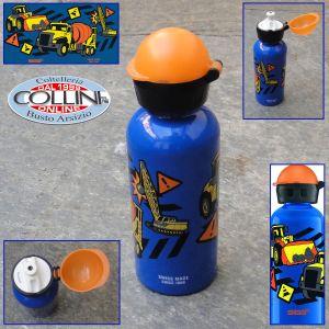 Sigg - Kids Bottle Roadwork 0.4L