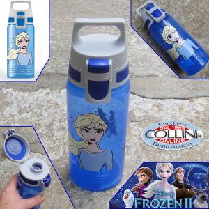 Sigg - Kids Water Bottle VIVA ONE Elsa 0.5l