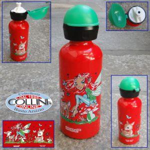 Sigg - Kids Water Bottle Fairy World 0.4l