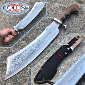 United - Hibben Master Bushcraft Knife GH5053 - Fantasy knife