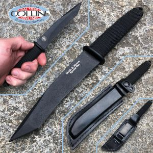 Smith & Wesson - Tanto Boot Knife - SWHRT7T - tactical knife