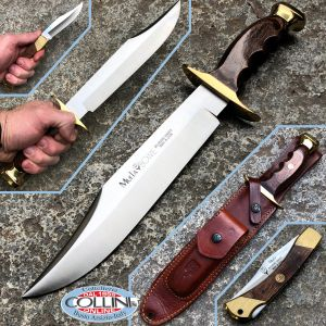 Muela - Duetto 22 - Bowie and Folder Knives - knife