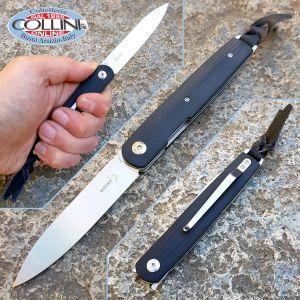Boker Plus - LRF G10 by Kansei Matsuno - 01BO078 - folding knife