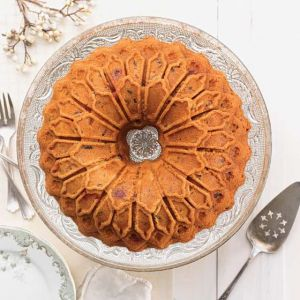 Nordic Ware - Bundt Pan - Stained Glass