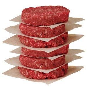 Sanelli - Spatula hamburger