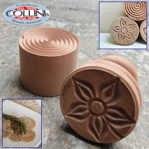 Made in Italy -  Corzetti mould, flower shaped