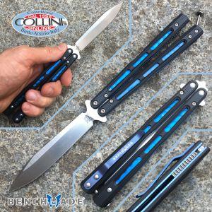 Benchmade - 51 Morpho G-10 - knife