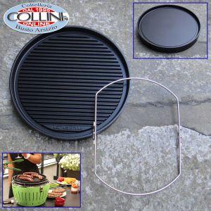 Lotus Grill -  Teppanyaki Plate for bbq