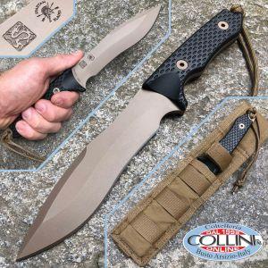 Spartan Blades - Ronin Shinto Knife - Flat Dark Earth - Knife