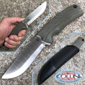 Fox - Core Fixed by Vox - FX-606OD - Scandi OD Green - knife