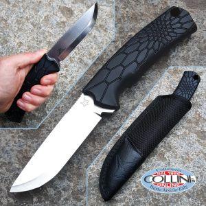 Fox - Core Fixed by Vox - FX-606 - Scandi Black - Knife