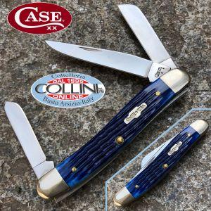 Case Cutlery - Stockman 3 blades Folding Knife - 2801 - knife