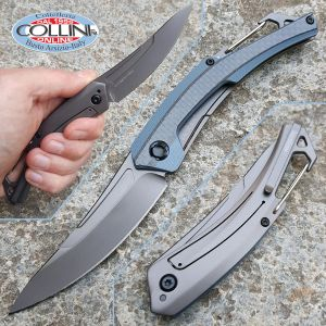 Kershaw - Reverb XL - 1225 - knife