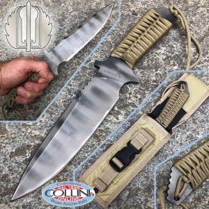 Strider Knives - MK1 knife Series 1 - Mick old school - ParaCord - vintage knife