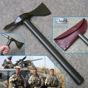 Cold Steel - LaGana Vietnam Tomahawk - knife